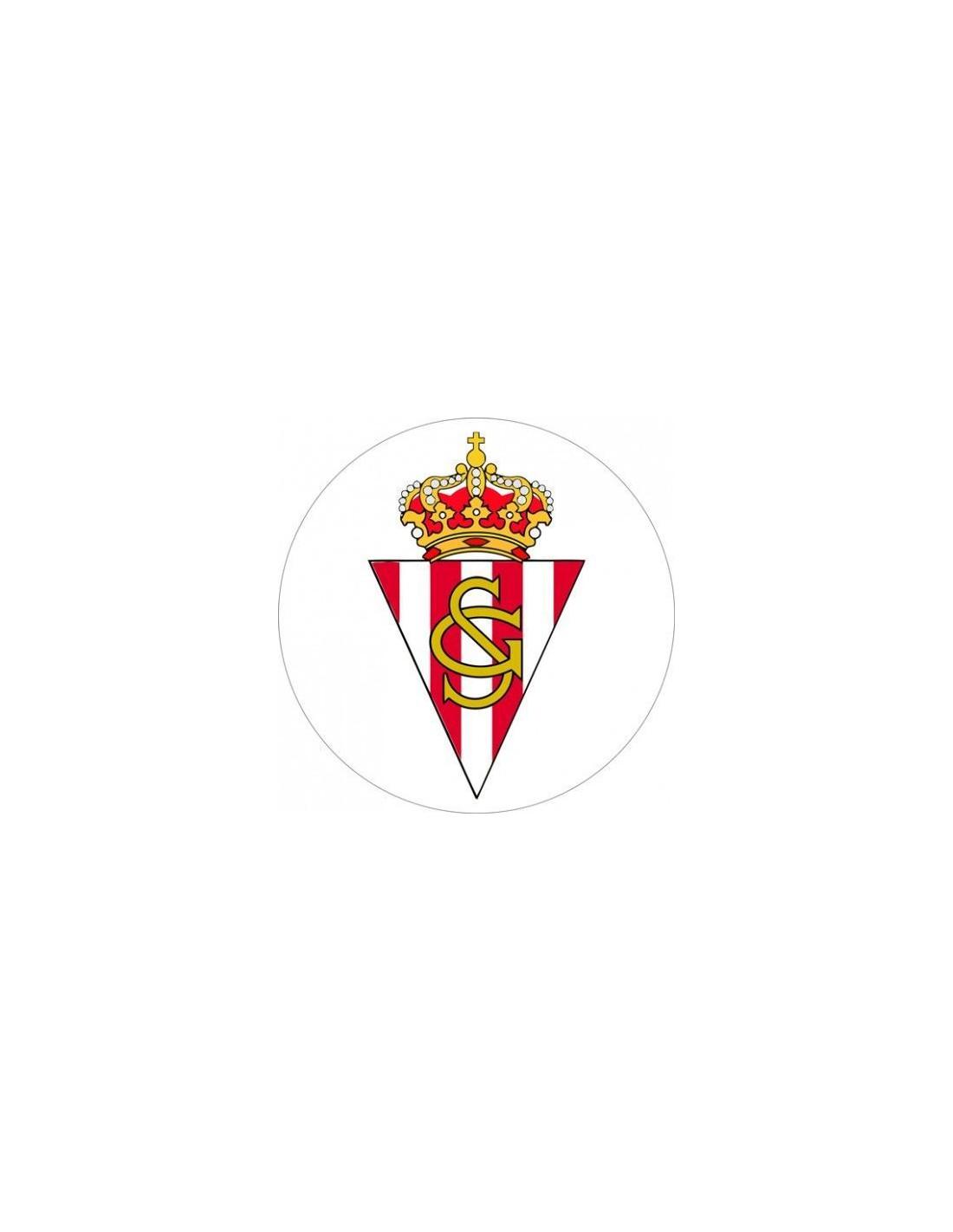 Papel de azucar escudo sporting de gijon - Fotos sporting de gijon ...