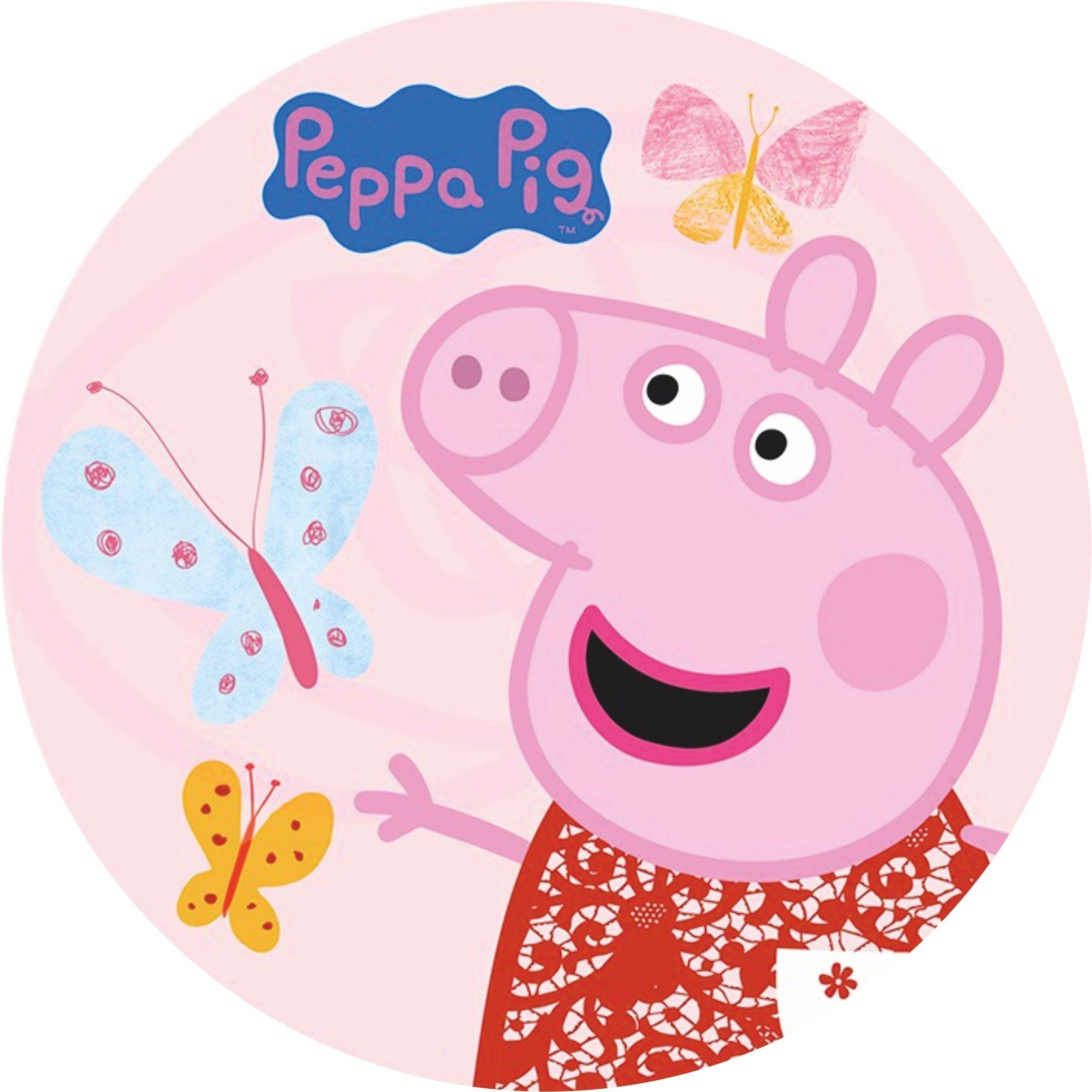 Graffiti Stickers For Walls Sticker De Peppa Pig Para Imprimir Kamos Sticker