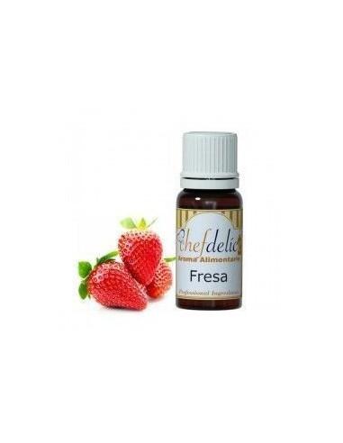 Aroma de fresa