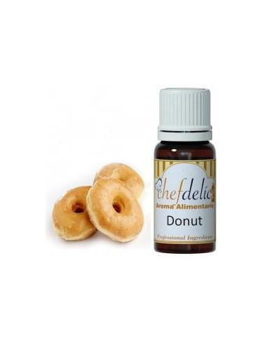 Aroma de donuts
