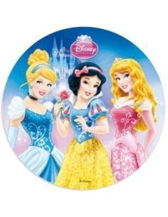 Oblea princesas