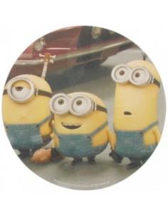 Oblea Minions