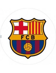Oblea Escudo FC Barcelona