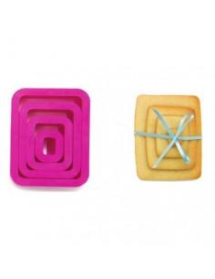 Cortadores rectangulares