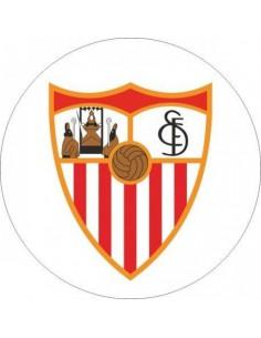 Papel de azúcar escudo Sevilla